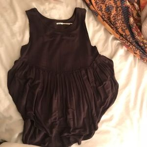 Urban Outfitters babydoll tank